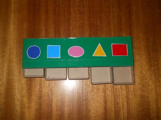 Как сделать из спичечных коробков звуковой анализ
