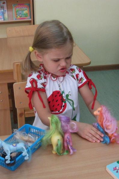 тема знакомство с детским садом