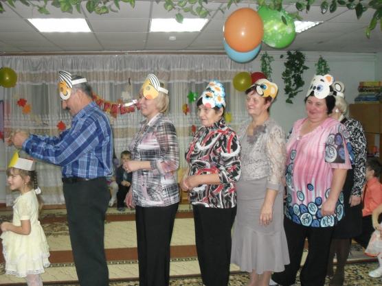 Открытка в детском саду на день пожилого человека в доме культуры, верните лето веселые