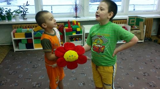 Коврик примирения в детском саду своими руками 91