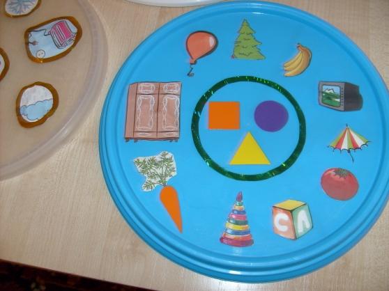 Дидактические пособия для дошкольников своими руками