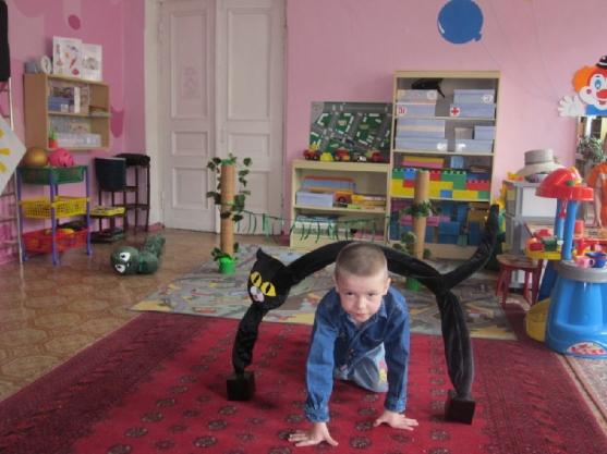 Физкультурное оборудование в детских садах своими руками фото
