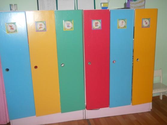 картинки на шкафчики для старшей группы