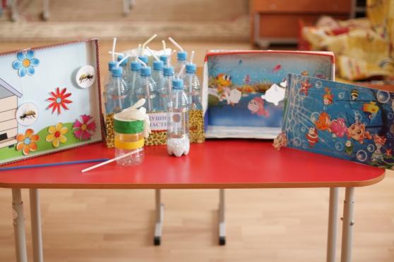 Атрибуты для спортивного уголка в детском саду своими руками фото