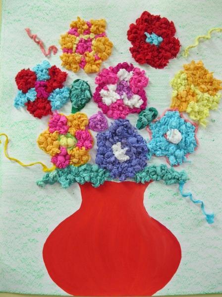 Сайты красивых, открытки из цветов из салфеток своими руками