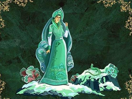 Иллюстрации из русских народных сказок картинки