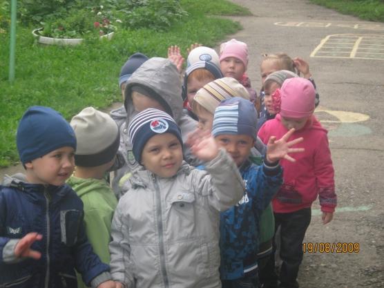 родительские собрания в детском давайте познакомимся