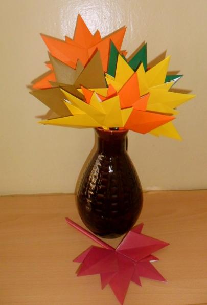 4f15176f67881723ef745d2dee3cdd04.jpg Осенний букет из конфет и корзинка мастер-класс, букет своими руками, корзина роз мастер-класс