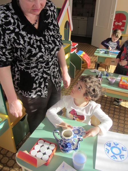 Санитарные нормы в детском саду  Ребенок в детском саду