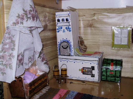 Как сделать мини музей - ФоксТел-Юг