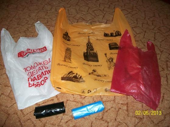 «Куриное семейство». Поделки из полиэтиленовых пакетов для украшения участка детского сада
