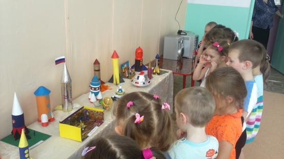 Поделки родителей своими руками для детского сада