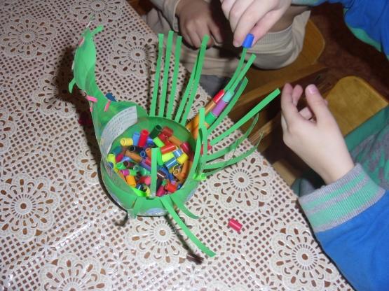Поделки своими руками с детьми дошкольного возраста