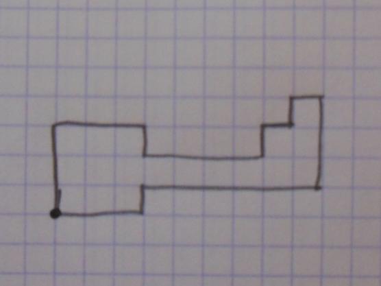 Графический диктант кощей картинки