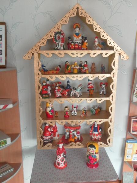 """Уголок для лепки в детском саду своими руками """" K2eao.ru"""