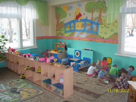 Оформляем группу в детском саду своими руками