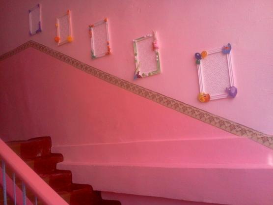 Лестницы в детском саду фото
