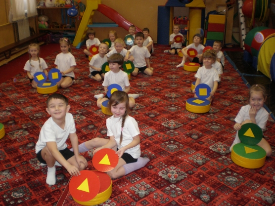 предметное окружение в детском саду конспекты занятий