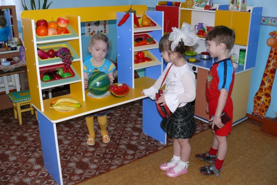 Сюжетно-ролевая игра ля детей детского сада скачать в онлайн игру человек паук 1 торент