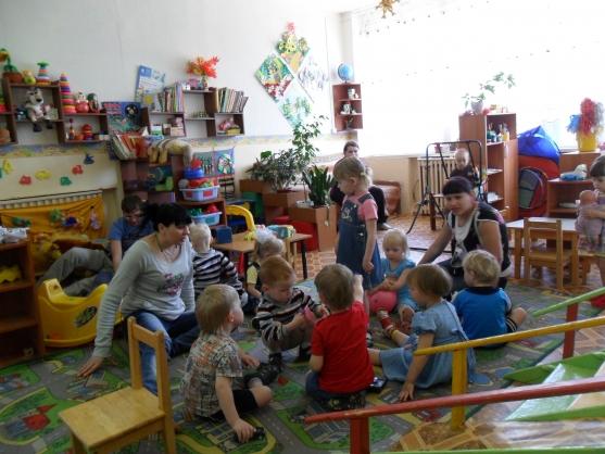 Выступление На Родительском Собрании В Доу По Адаптации
