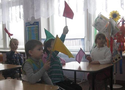 Игровые приемы работы по формированию фонематических процессов у дошкольников с ФФНР