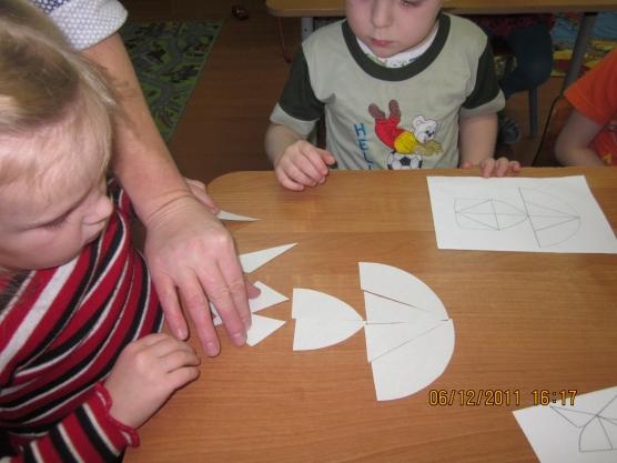Игры для дошкольников мастер класс