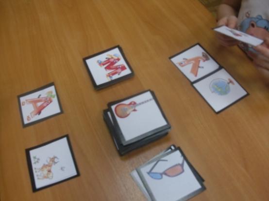 Живая азбука» (для детей от 4-х лет и