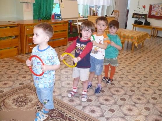 знакомство детей с правилами поведения на природе