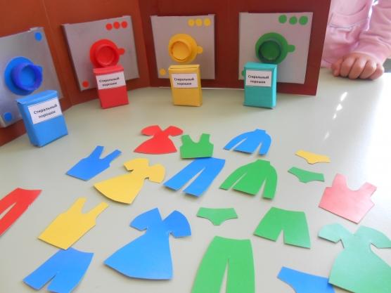 Дидактические игры своими руками в детском саду