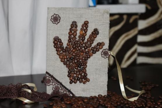 Иконы казанской, открытки своими руками из кофе