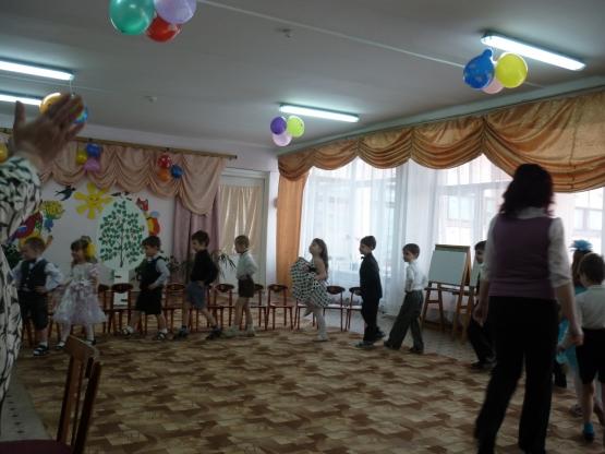 Праздник 8 Марта в детском саду.  Фотоотчет с праздника 8 Марта Уважаемые коллеги.