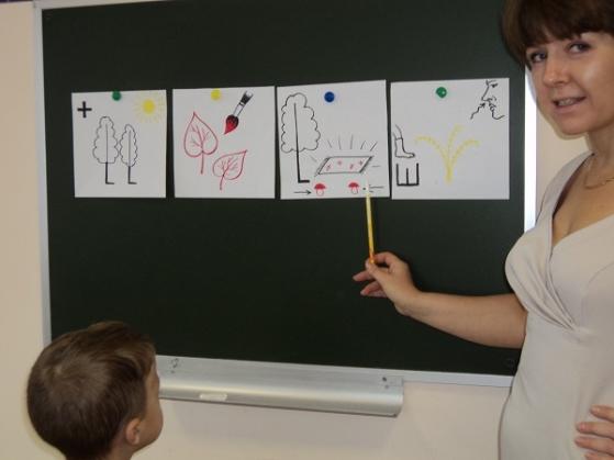 конспект занятия для дошкольников с использыванием мнемотехники