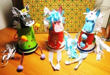 Мастер класс по изготовлению новогодних игрушки