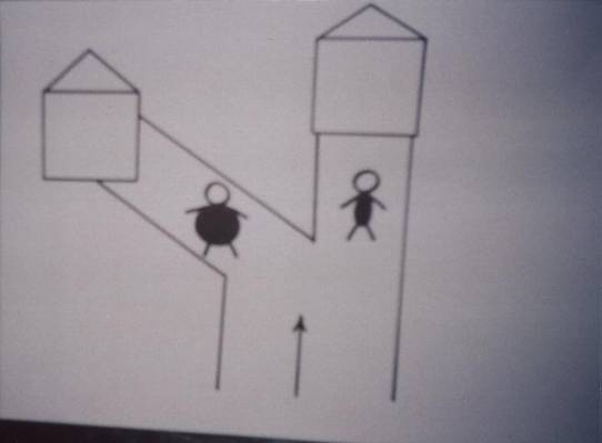 конспект занятия по математике знакомство с кубом