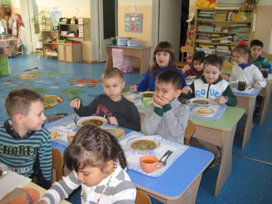 Проект для детей подготовительной группы на тему: «Лук от семи недуг»