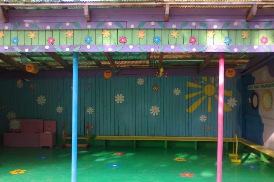 Картинки для оформления детского сада лето