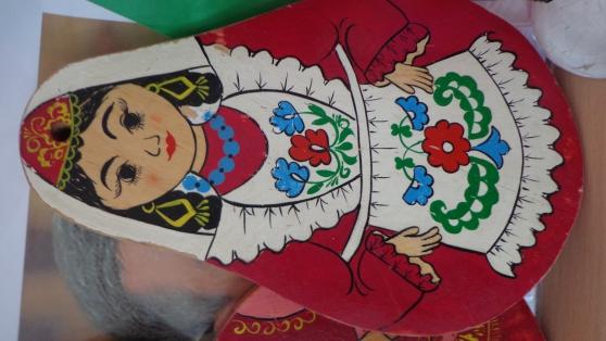 знакомство с татарским народом