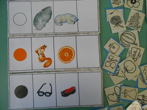 дидактические игры картинки старшая группа Заозерске