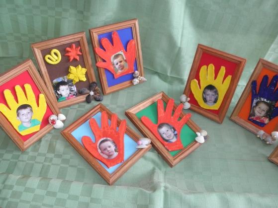 Подарки на 8 марта в детском саду своими руками фото