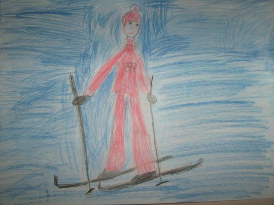 Вратарь хоккейный картинки 5