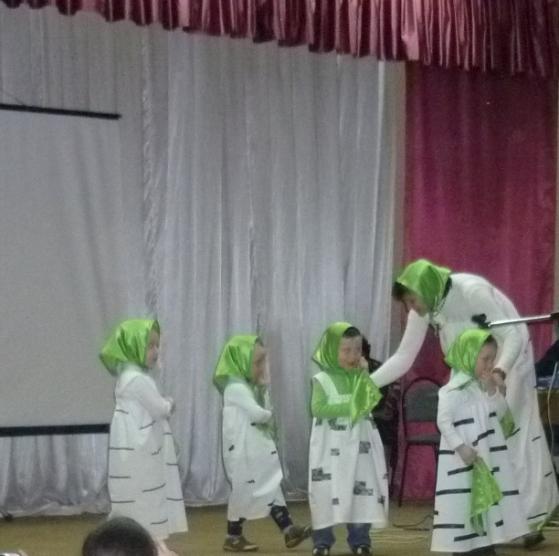 Костюм березки для девочки своими руками фото 494