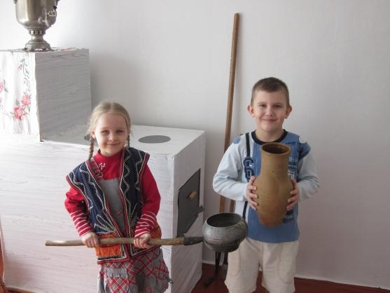 Семейные Традиции Казаков Кубановедение 1 Кл
