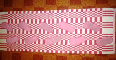 Массажные коврики для ребенка фото своими руками фото 698