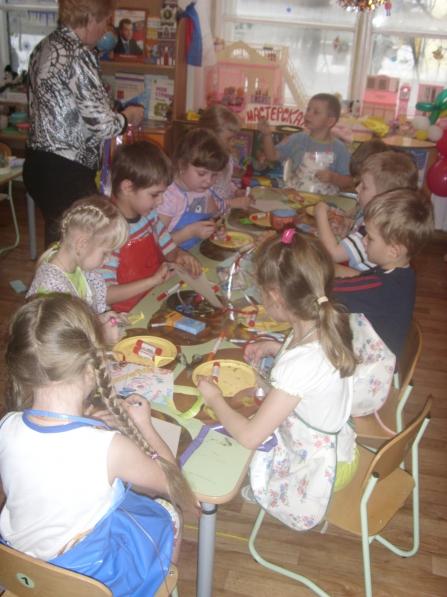 знакомство с годовыми задачами особенности детей 3 4 лет