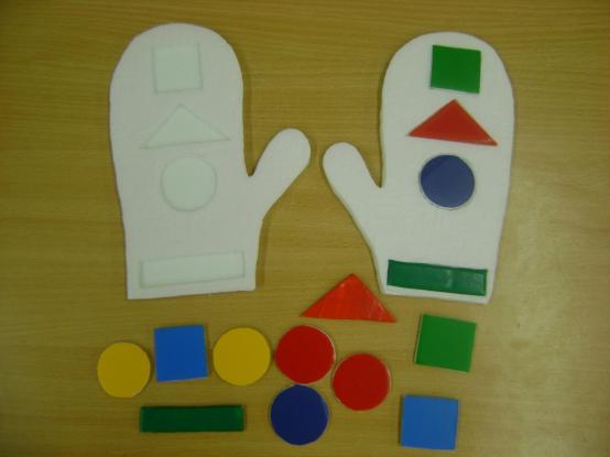 Дидактические игры для 1 младшей группы своими руками