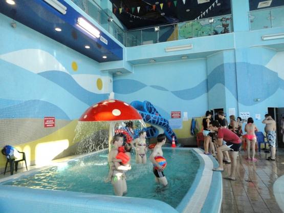 Отзывы об аквапарке Родео Драйв в Санкт-Петербурге