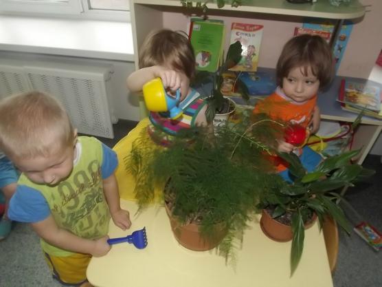 игра знакомство с детьми в детском саду младшая группа