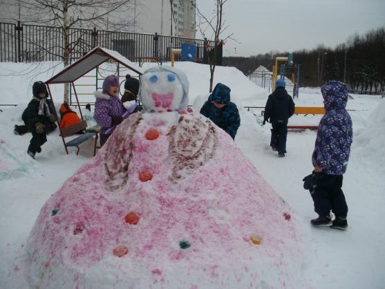 Оформление детского сада на улице своими руками фото 48