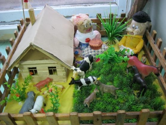Экологические поделки для детского сада