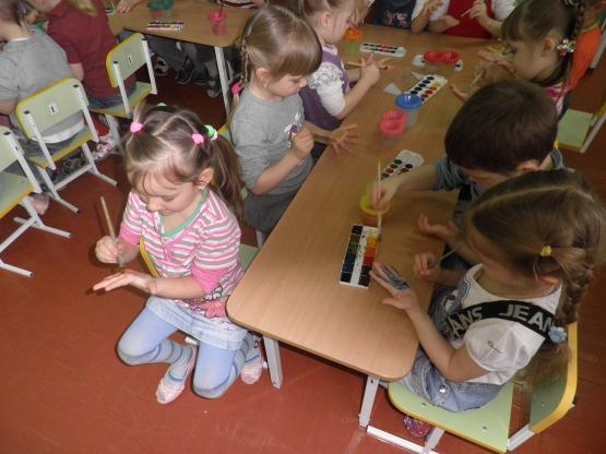 знакомство детей с масленицей средняя группа